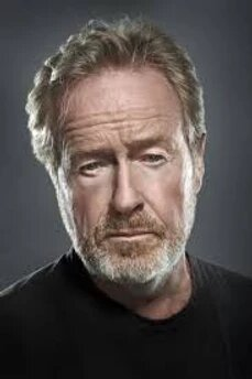 Sir Ridley Scott is an English filmmaker. Following his commercial breakthrough in 1979 with the science fiction horror film Alien, further works include the neo-noir dystopian film Blade Runner,
