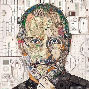 Steve Jobs was an American business magnate, industrial designer, investor, and media proprietor.
