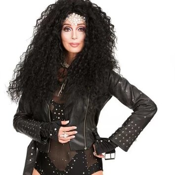 Cher is an American singer, actress and television personality. Commonly referred to by the media as the Goddess of Pop.