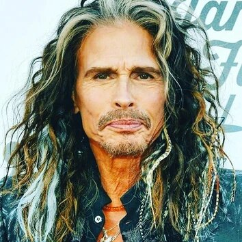 Steven Tyler, is an American singer, songwriter, musician, actor, and former television personality. He is best known as the lead singer of the Boston-based rock band Aerosmith.