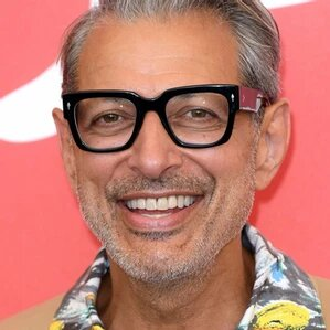 Jeffrey Lynn Goldblum is an American actor and musician. He has starred in some of the highest-grossing films of his era, such as Jurassic Park and Independence Day,