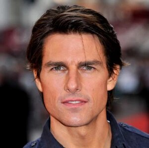 Tom Cruise is an American actor and producer. He has received various accolades for his work, including three Golden Globe Awards and three nominations for Academy Awards. With a net worth of $570 million as of 2020, he is one of the highest-paid actors in the world.