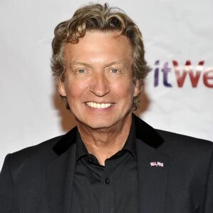 Nigel Lythgoe OBE is an English television and film director and producer, television dance competition judge, former dancer in the Young Generation and choreographer.