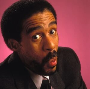 Richard Pryor was an American stand-up comedian, actor, and writer. He reached a broad audience with his trenchant observations and storytelling style, and is widely regarded as the greatest and most influential stand-up comedian of all time.