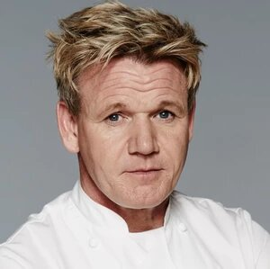 Gordon Ramsay is a British chef, restaurateur, writer and television personality. He was born in Johnstone, Scotland, and raised in Stratford-upon-Avon, England. His restaurants have been awarded 16 Michelin stars in total and currently hold a total of seven.