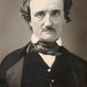 Edgar Allan Poe was an American writer, poet, editor, and literary critic. Poe is best known for his poetry and short stories, particularly his tales of mystery and the macabre.