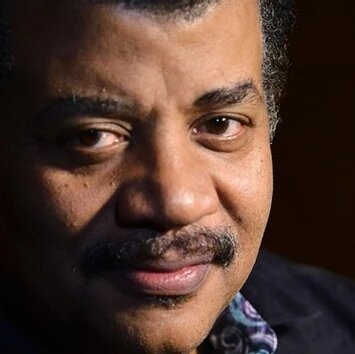 Neil deGrasse Tyson is an American astrophysicist, cosmologist, planetary scientist, author, and science communicator.