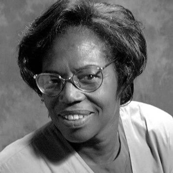 Dr. Betty Harris is an American chemist. She is known for her work on the chemistry of explosives
