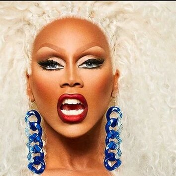RuPaul Andre Charles is an American drag queen, actor, model, singer, songwriter, and television personality.