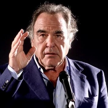 Oliver Stone is an American film director, producer, and writer. Stone won an Academy Award for Best Adapted Screenplay as writer of Midnight Express