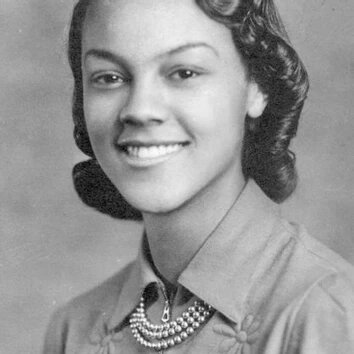 Jewel S. LaFontant-MANkarious (1922-1997) She was the first African American woman to serve as assistant U.S. attorney