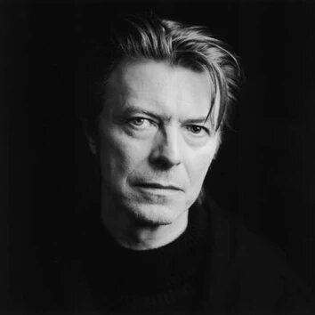 David Bowie, was an English singer-songwriter & actor. A leading figure in the music industry.