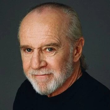 George Denis Patrick Carlin was an American stand-up comedian, actor, social critic, philosopher and author.