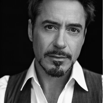 Robert Downey Jr. is an American actor, producer, and singer.