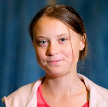 Greta Thunberg is a Swedish environmental activist who has gained international recognition for promoting the view that humanity is facing an existential crisis arising from climate change.