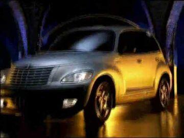 Automotive POPmercial® Partnership